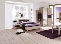 Einblick in unsere Schlafzimmer