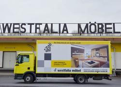 Westfalia Möbel Handels-GmbH