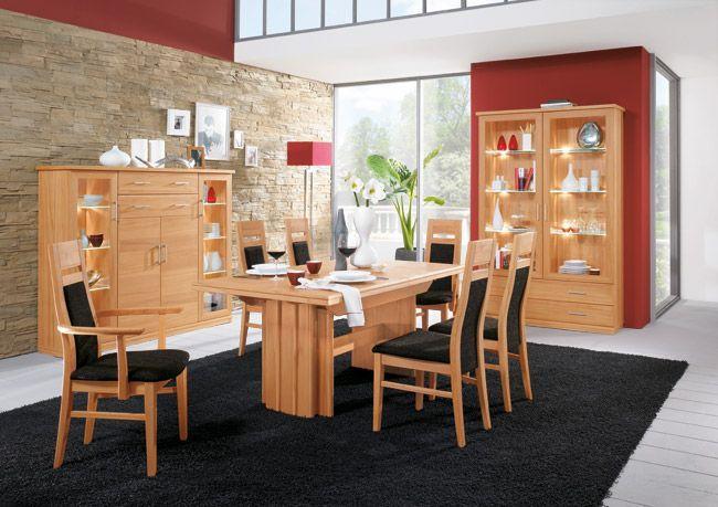 esszimmer esszimmerm bel im raum g tersloh und m nster. Black Bedroom Furniture Sets. Home Design Ideas
