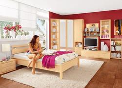 Einblick in unsere Jugendzimmer